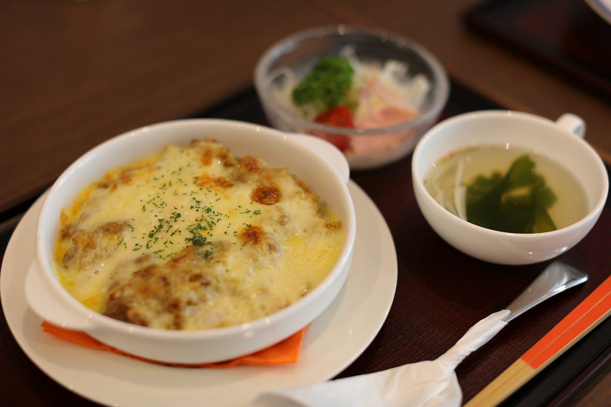 2016年9月【cocona チーズドリア】福知山市末広町3丁目1-2