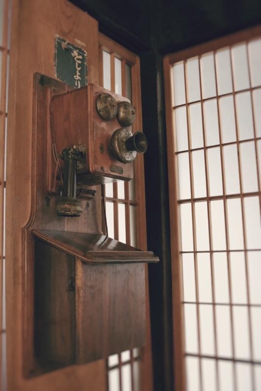 2017年3月29日 【京都府指定有形文化財 旧尾藤家住宅】 与謝郡与謝野町加悦1085