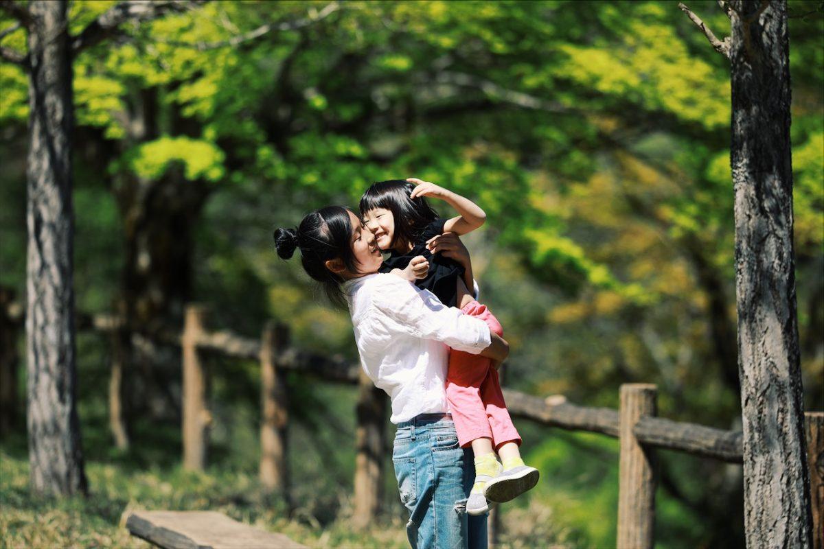 2017年4月22日【長安寺公園】京都府福知山市奥野部