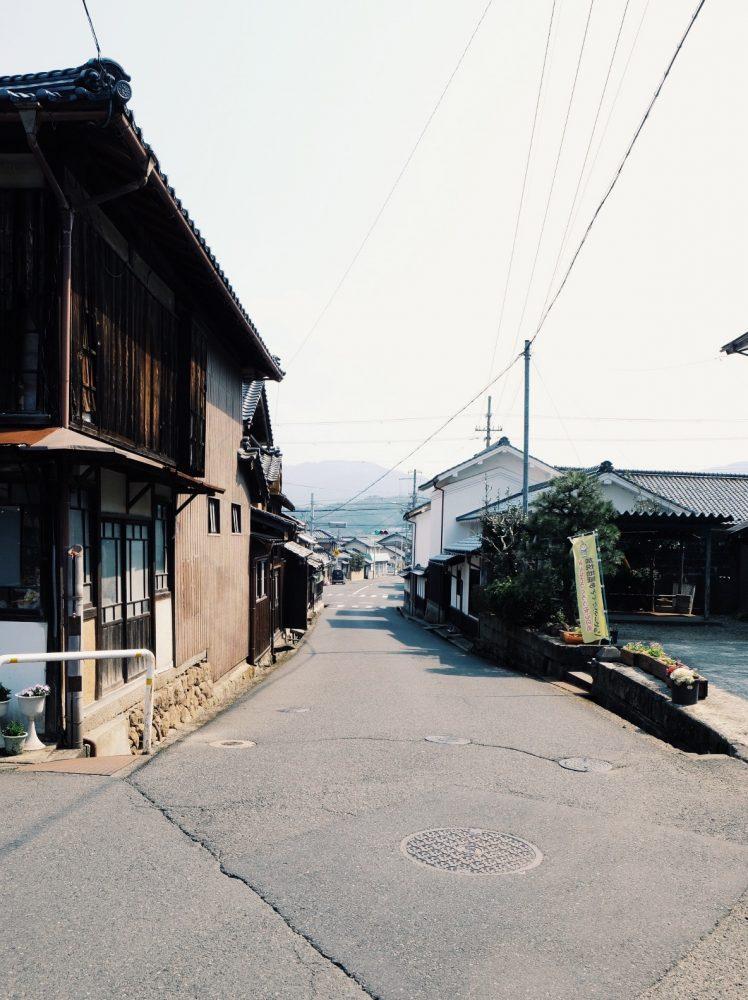 2017年3月29日 【ちりめん街道】 与謝郡与謝野町後野