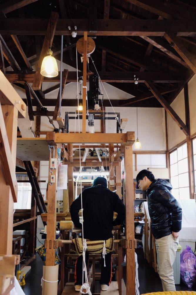2017年3月29日 【はたむすび】 京都府与謝郡与謝野町後野