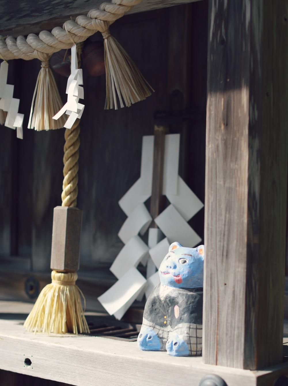 2017年7月【金刀比羅神社】京丹後市峰山町泉1165−2