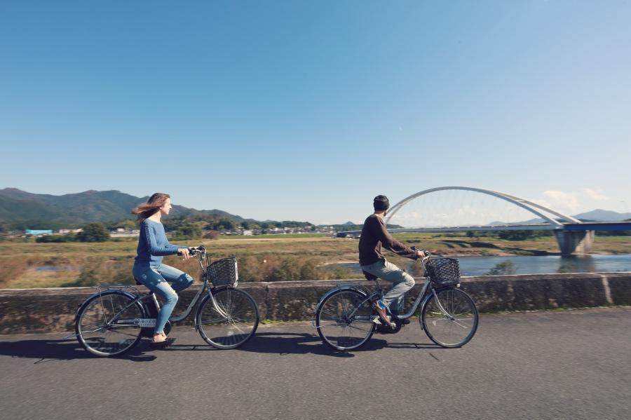 2018.10【サイクリング】福知山市