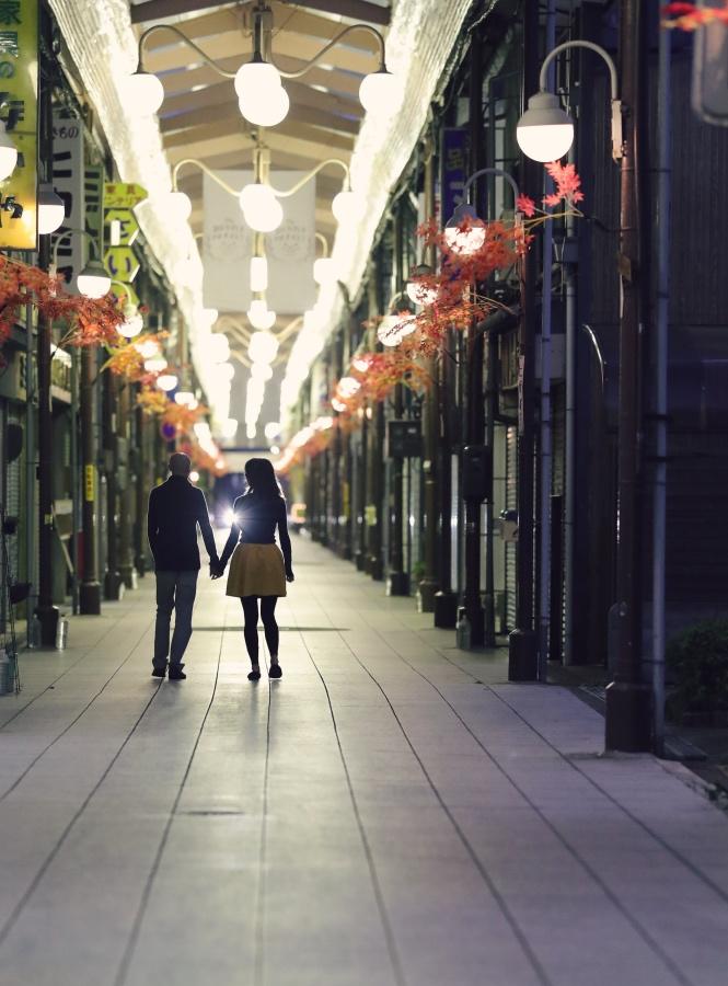 2018.10【商店街】福知山市