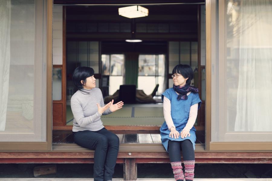 2019.3【Origin】綾部市睦寄町