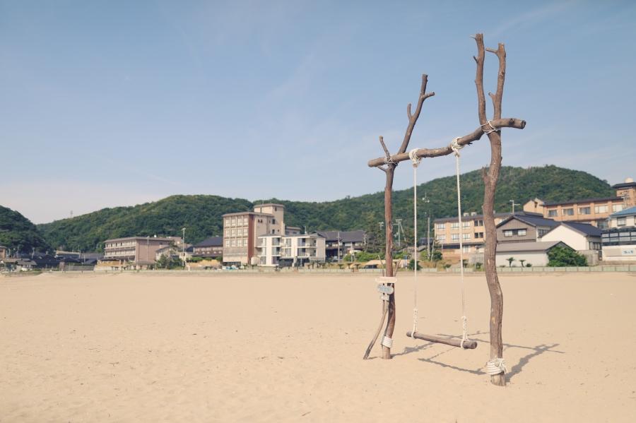 2019.5【夕日ヶ浦】京丹後市網野町